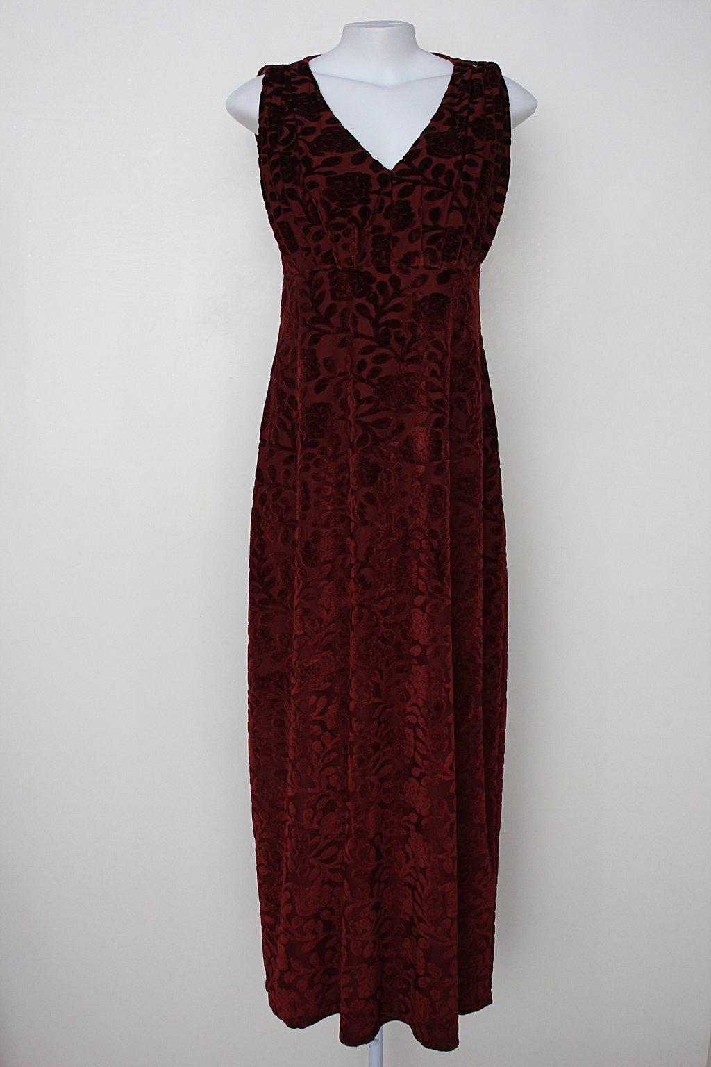 Vestido de Festa feminino korecom vermelho - compre por