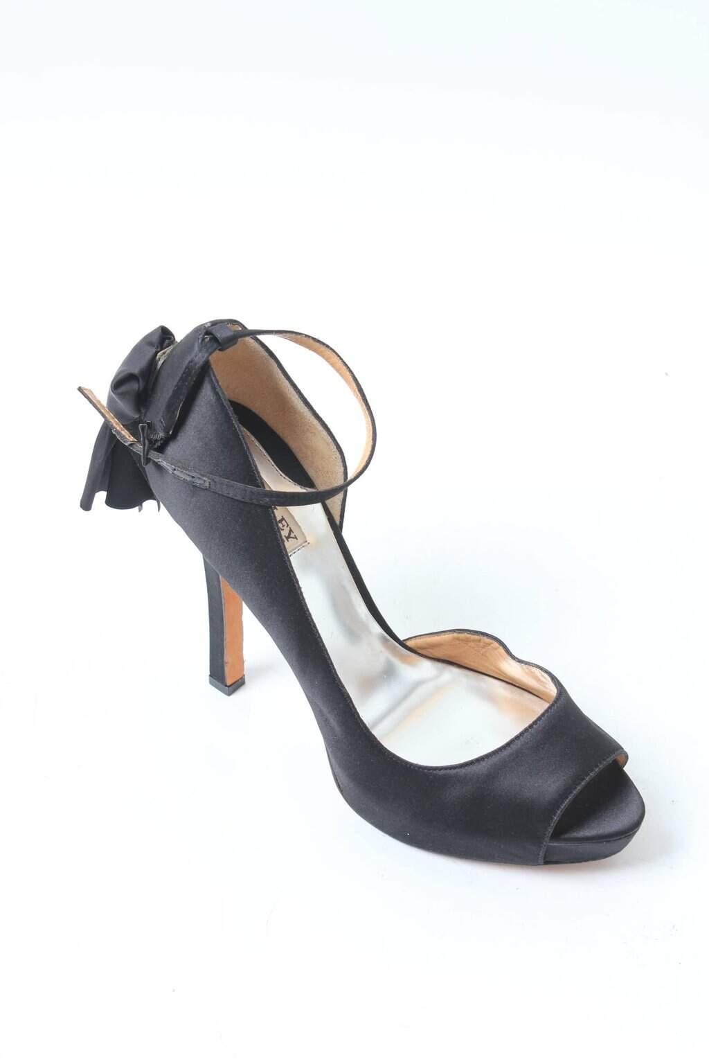 Sapato de Festa Preto