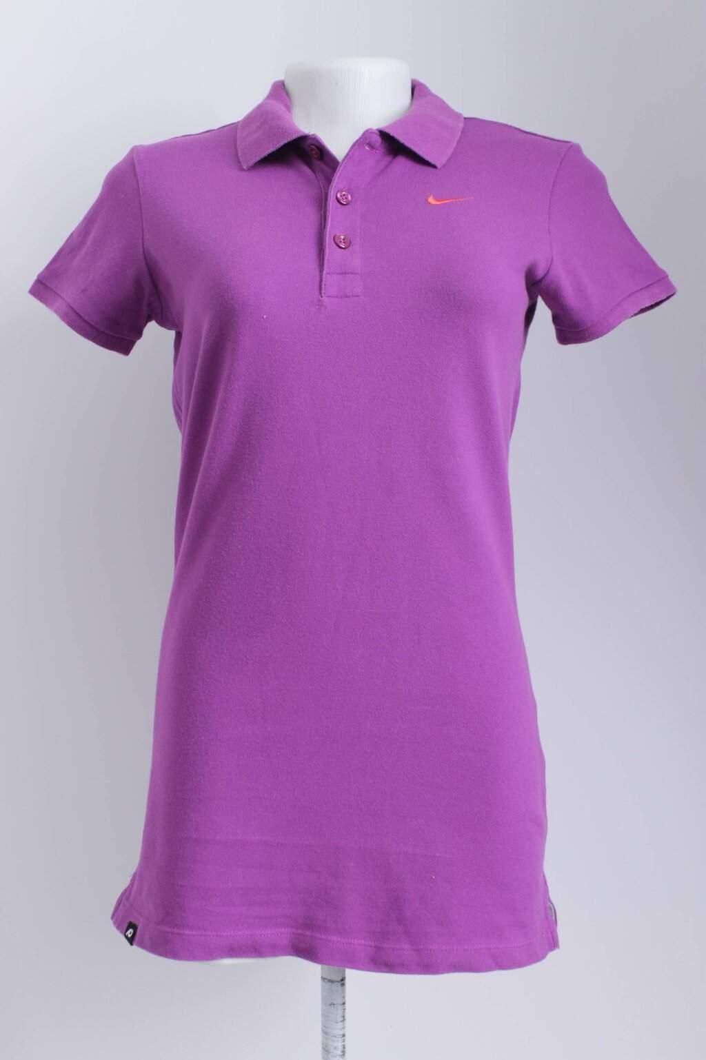 Camisa Roxa Nike