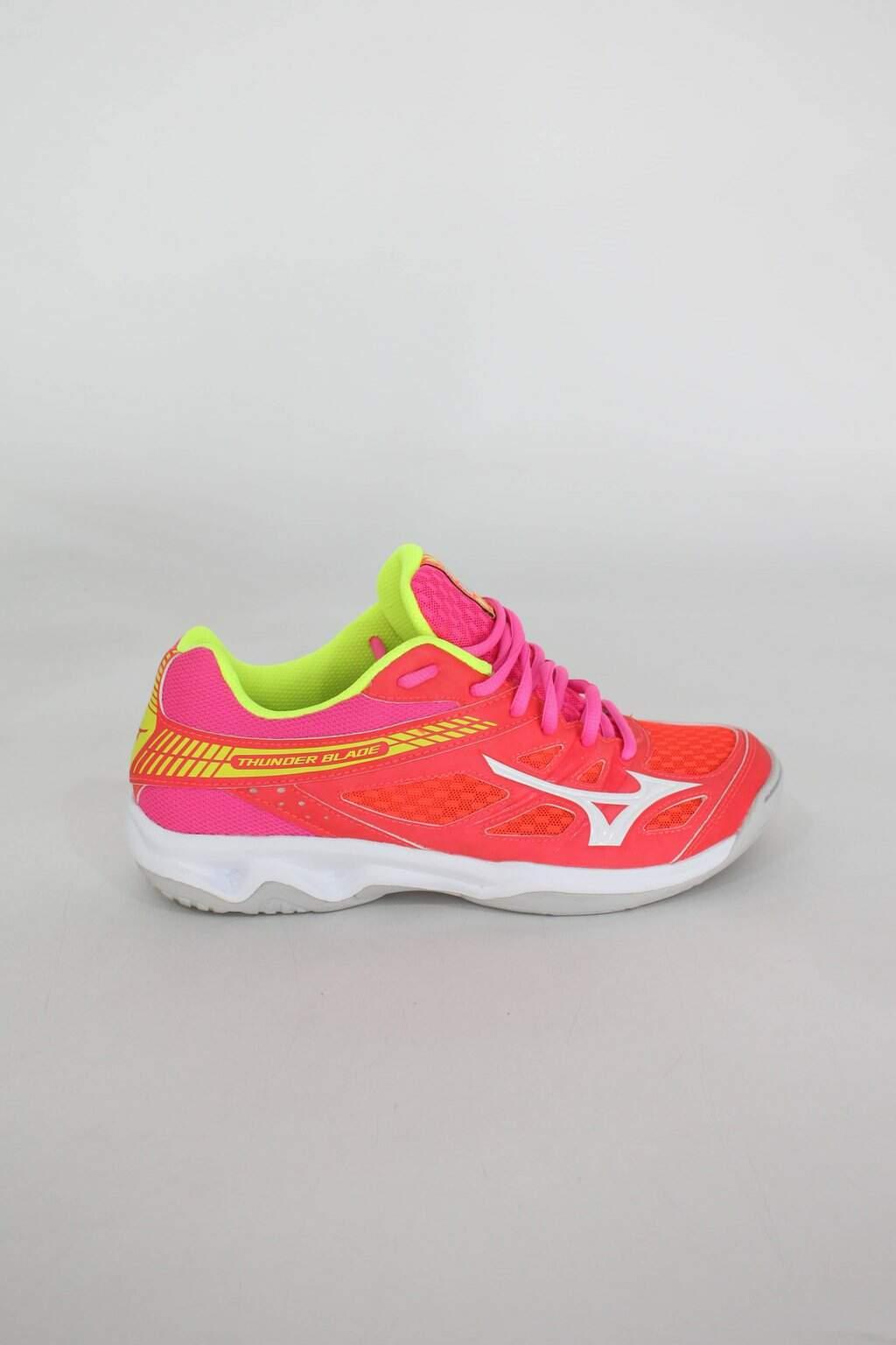 Tênis Esportivo Mizuno Feminino Colorido