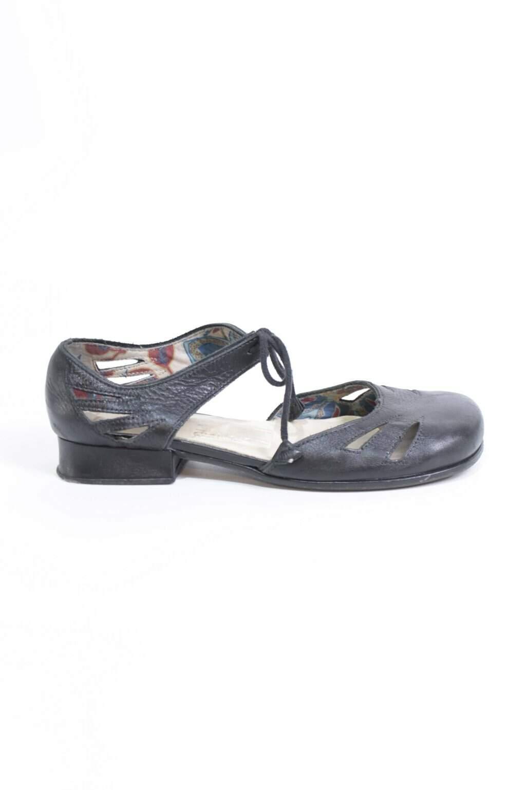 Sapato Preto Lady Millie