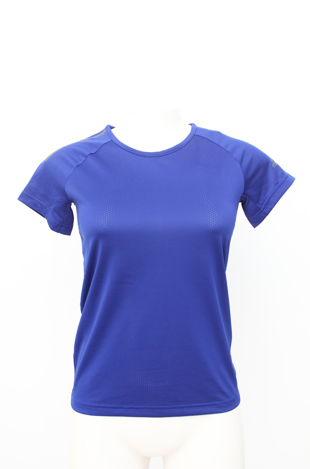 Camiseta Azul Adidas