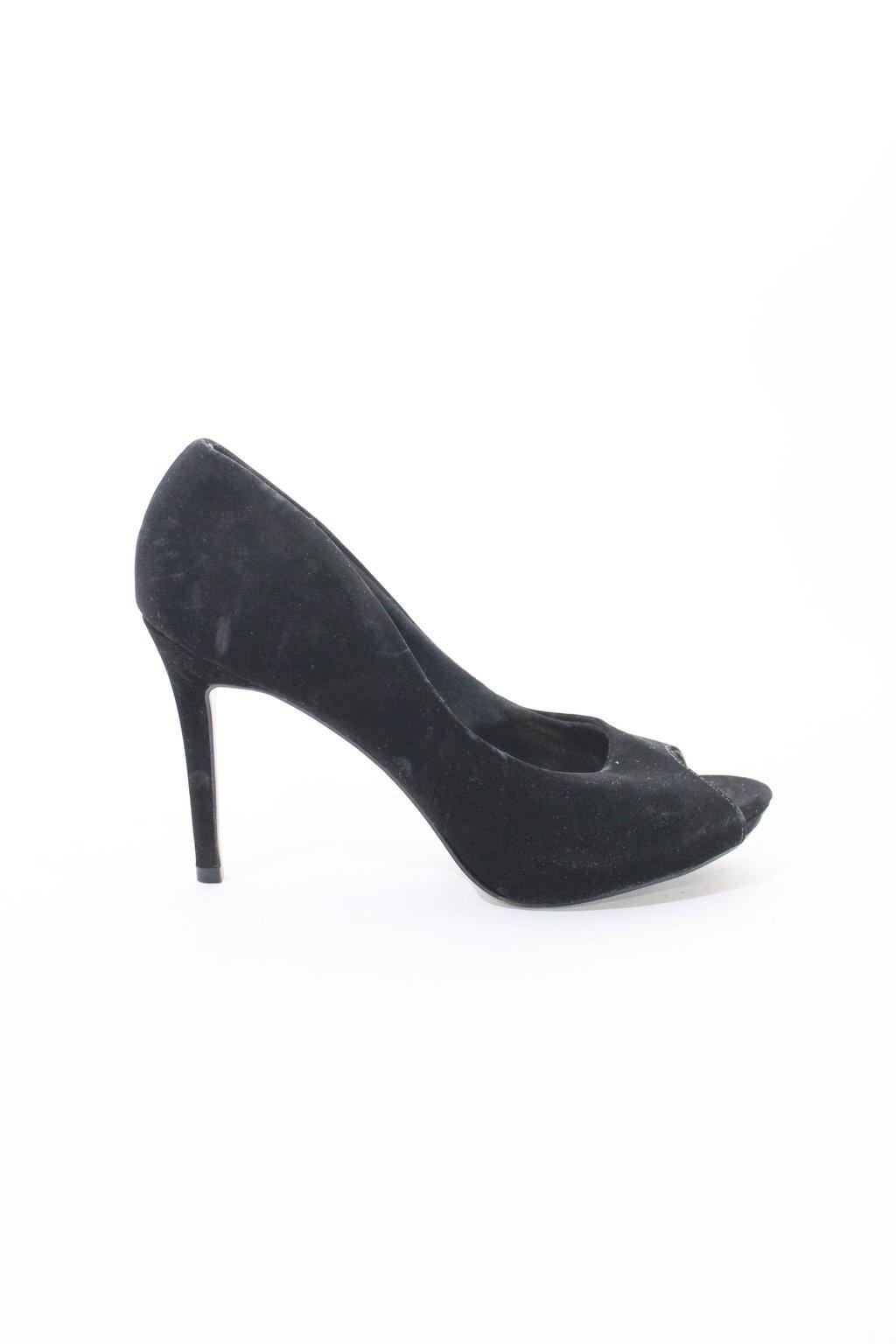 Sapato Preto Invoice
