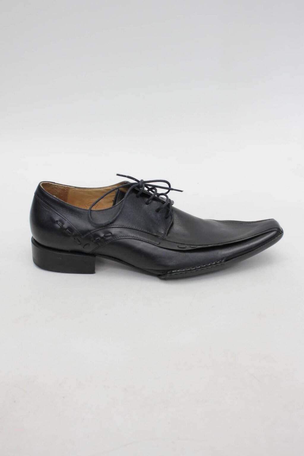 Sapato Social de Couro Fascar