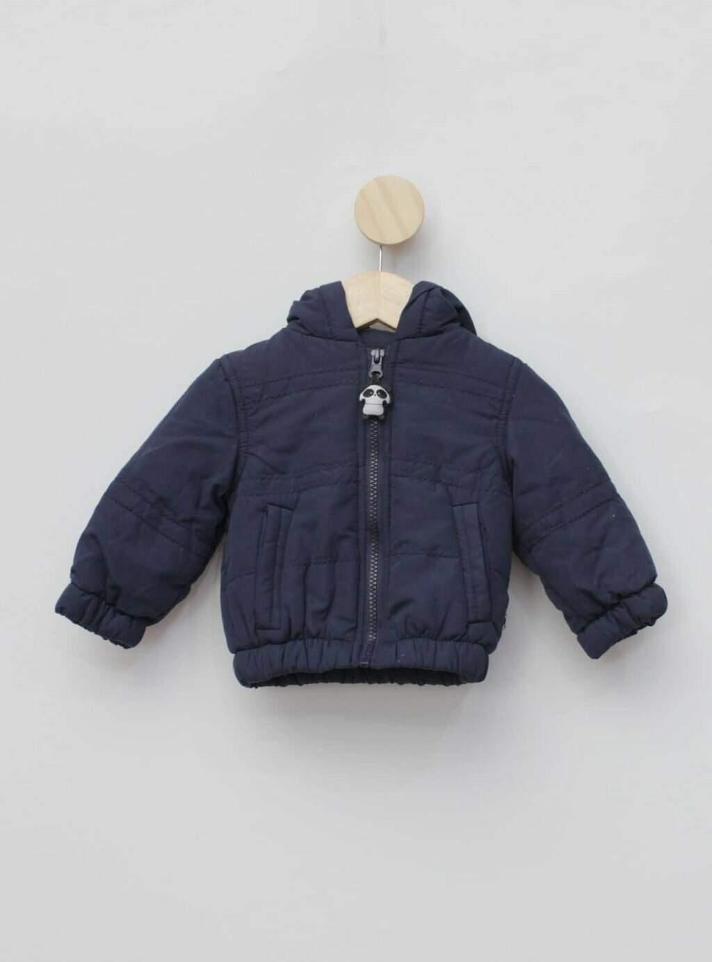 Jaqueta azul americanas
