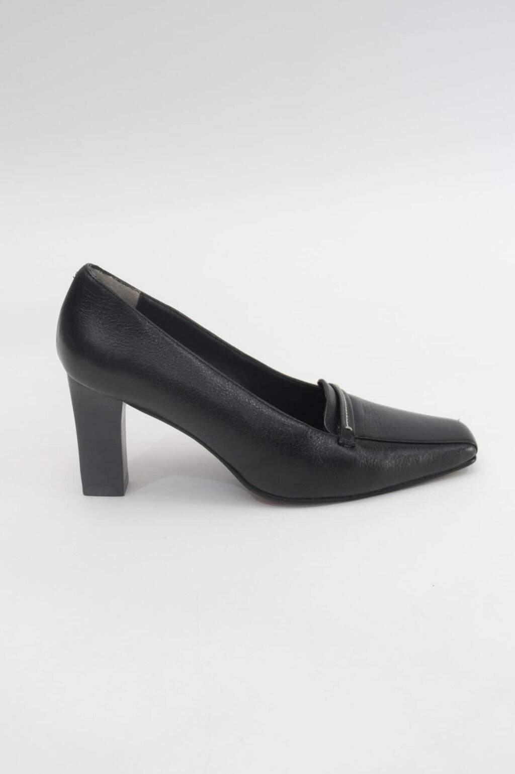 Sapato corello feminino preto