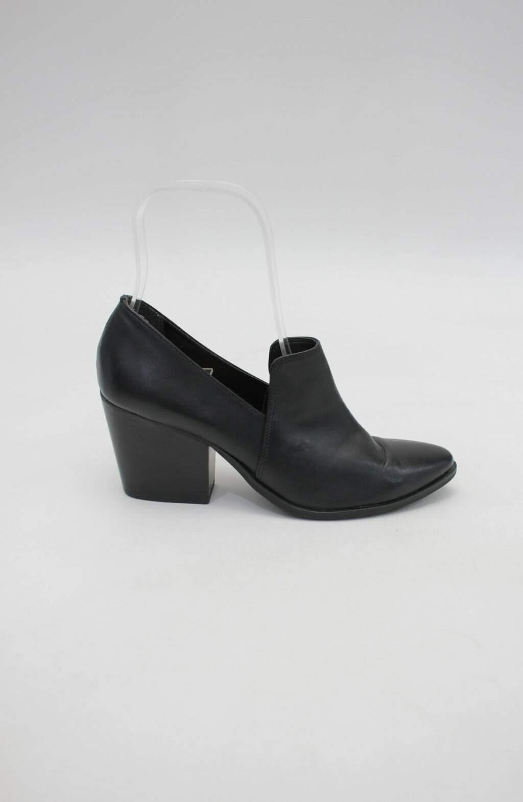 Sapato renner feminino preto