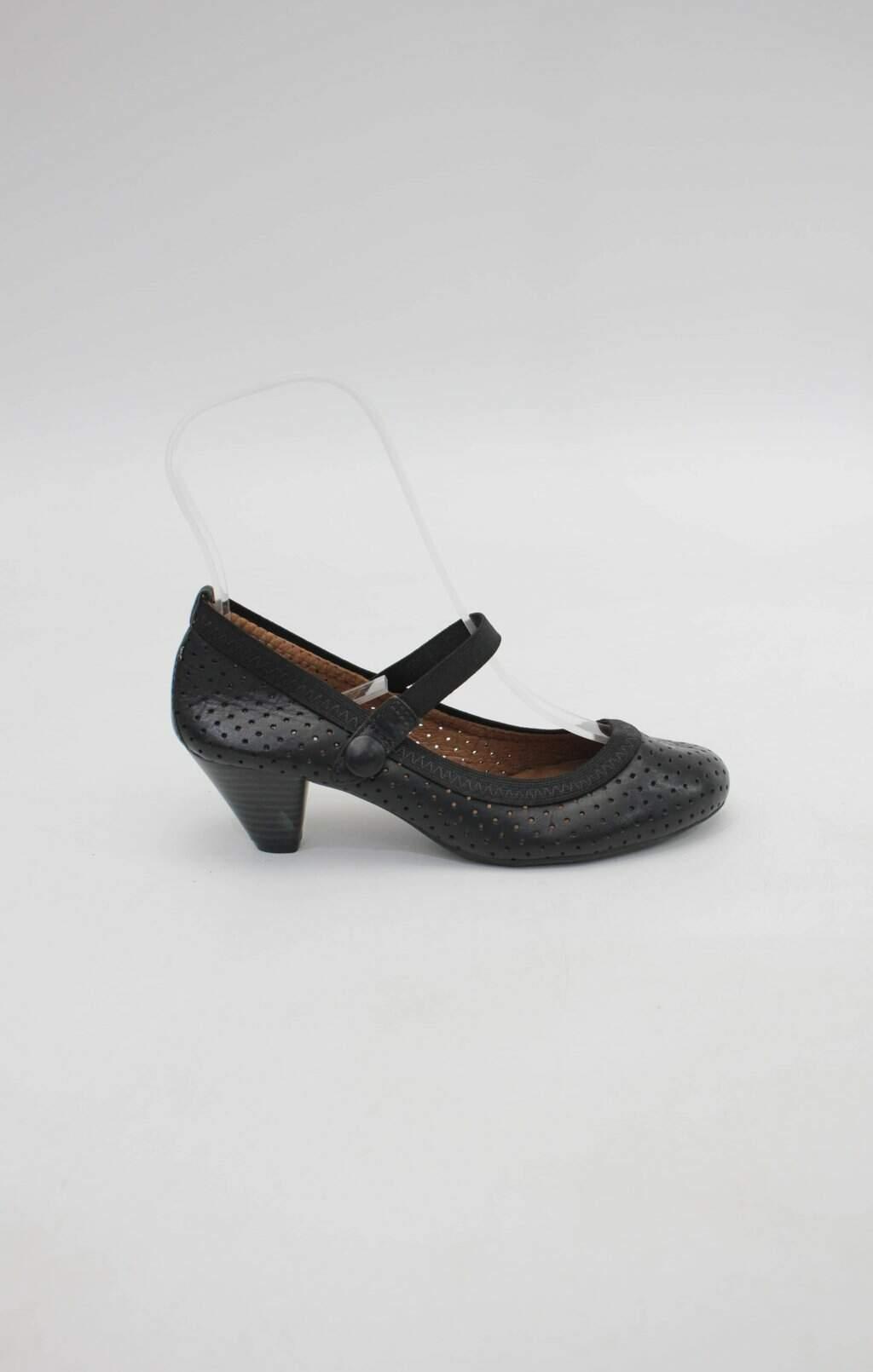 Sapato bottero feminino preto