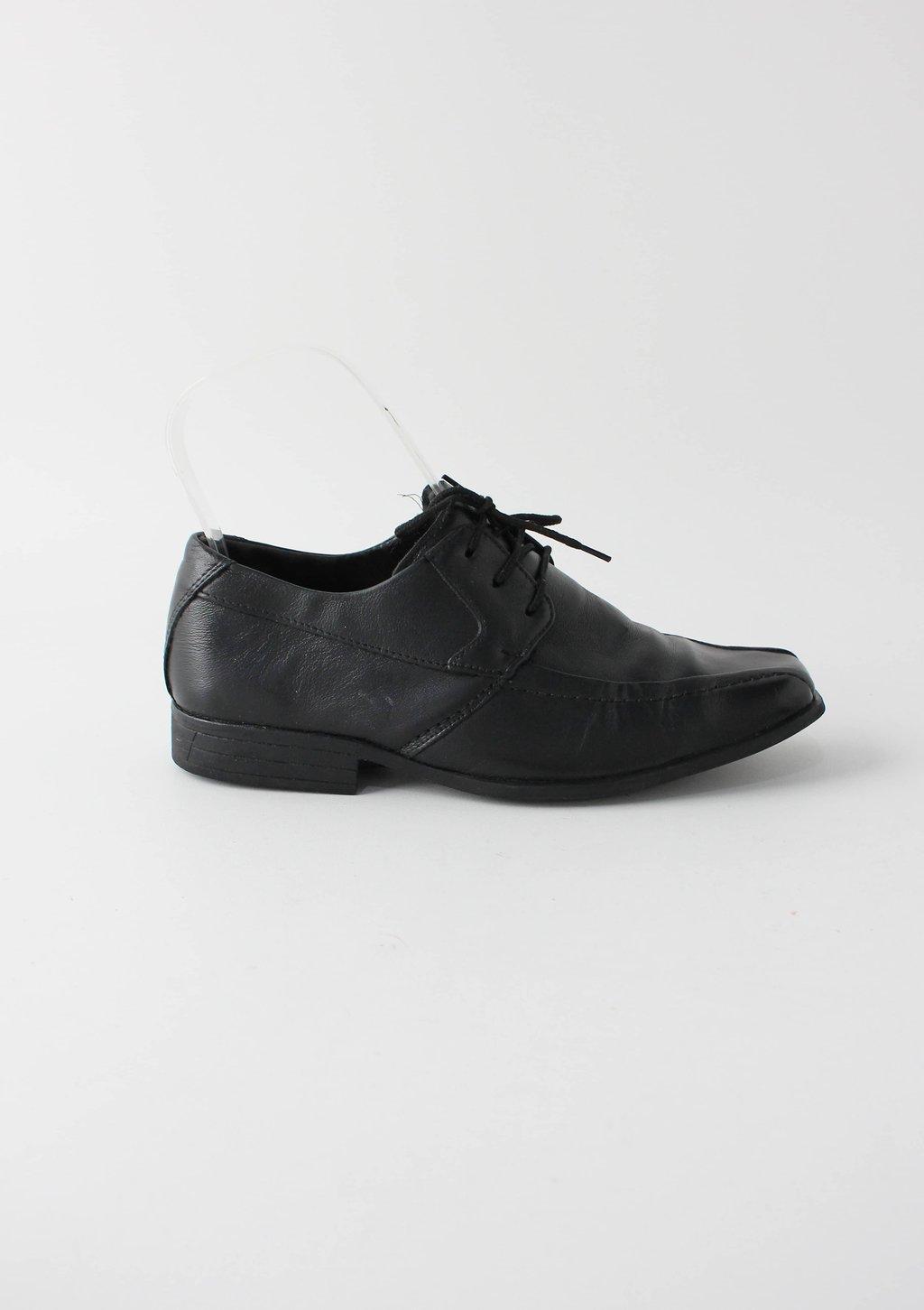Sapato social parthenon masculino preto