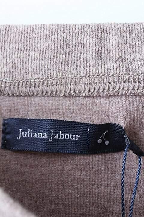 Shorts Saia Moletini Juliana Jabour - TAM 40_foto de costas
