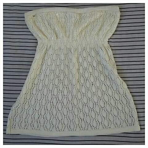 Vestido Tomara que caia Maria Filó_