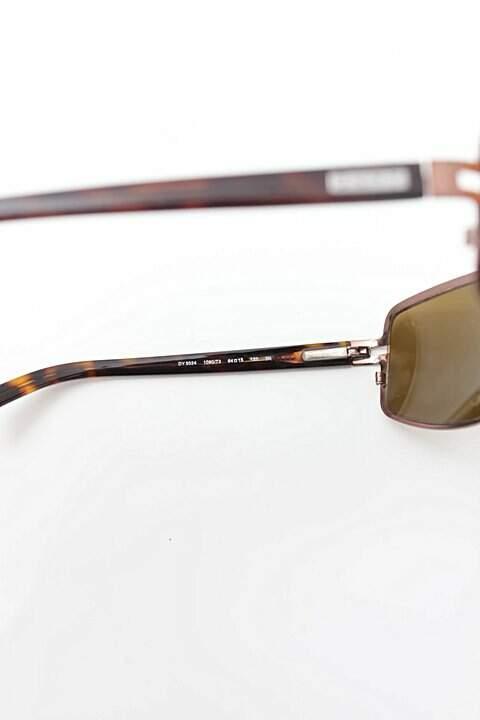 a230fe838 Óculos DKNY Marrom - compre por menos | Repassa