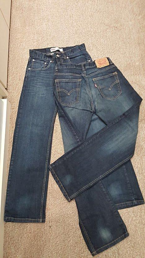 Jeans Levis _