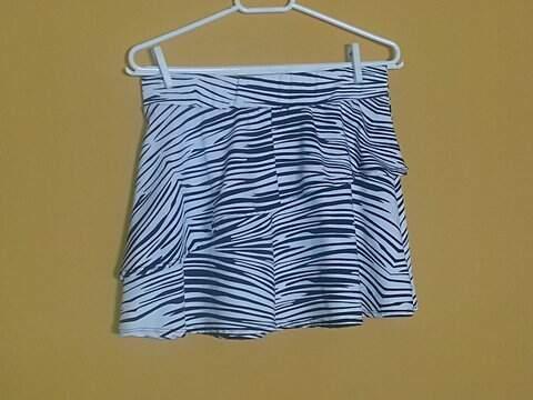 Saia de Zebra_