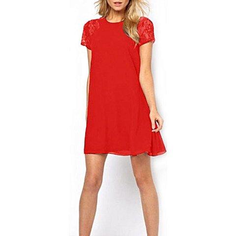 Mini vestido vermelho_foto principal