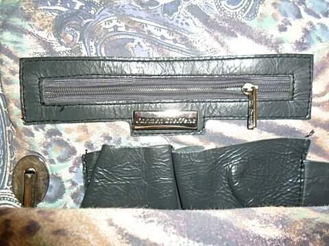 Bolsa da Carmen Steffens legítima_foto de detalhe