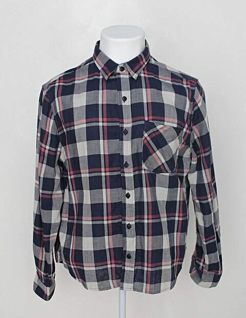 Camisa hering feminina cinza_foto principal