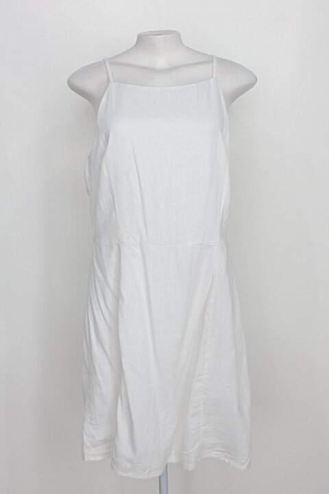 Vestido hering feminino branco_foto principal
