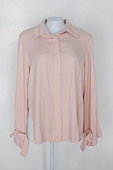 Camisa as marias feminina rosa_foto principal