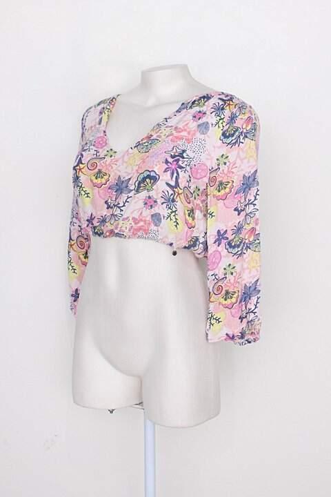 Blusa youcom feminina estampada_foto de costas