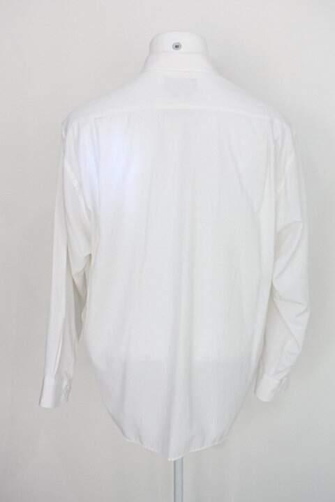 Camisa charles henri masculina off-white_foto de costas