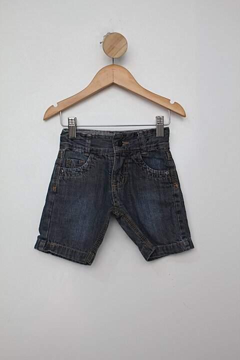 Bermuda jeans infantil mektrefe azul_foto principal