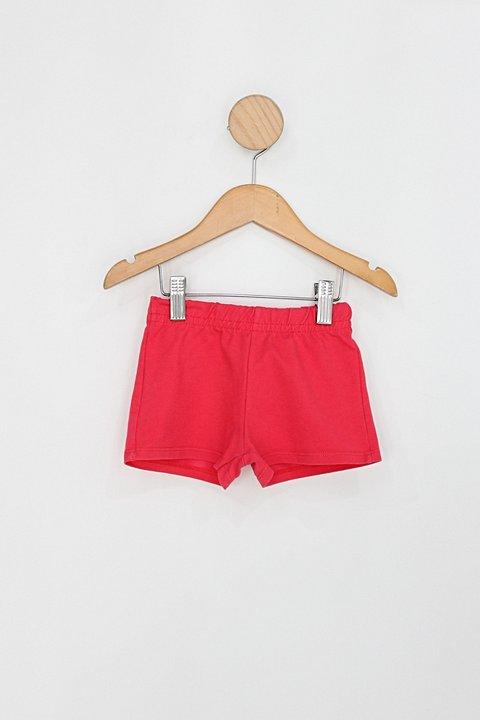 Shorts Infantil kyly rosa_foto principal
