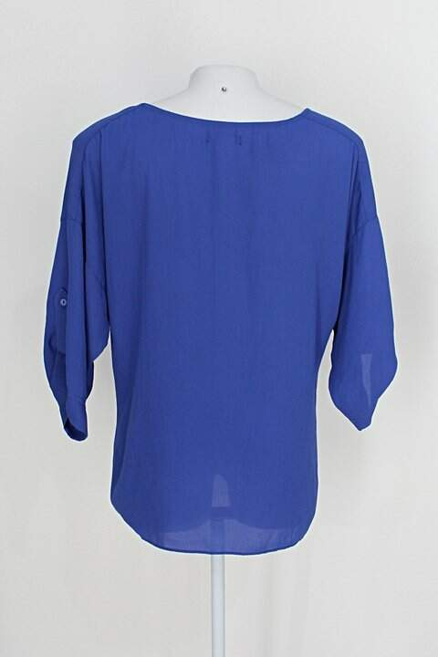 Blusa venus feminina azul_foto de costas