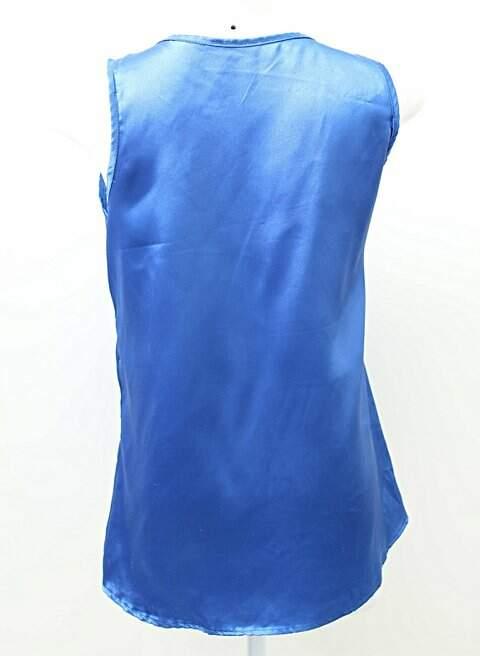 Regata Azul Sabinos_foto de frente