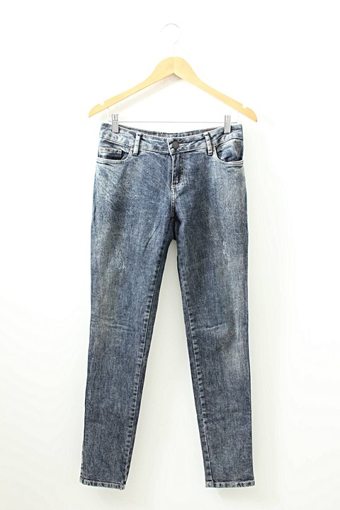 Calça Jeans Skinny TNG_foto principal