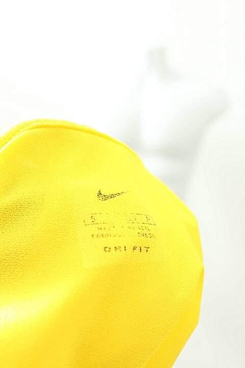 Camiseta Nike Brasil_foto de costas