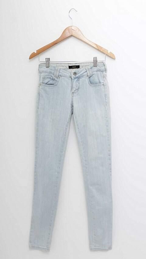 Calça Jeans Azul Claro Zoomp_foto principal