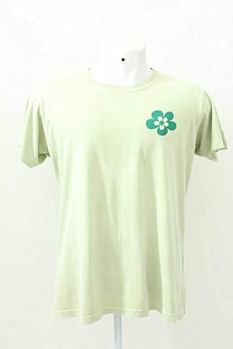 Camiseta Osklen Verde _foto principal