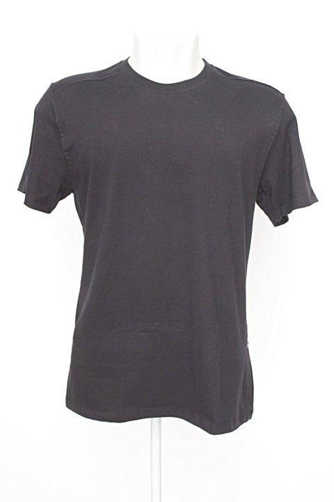 4aa39fb771 Camiseta Masculina Basica Preta Hering - compre por menos
