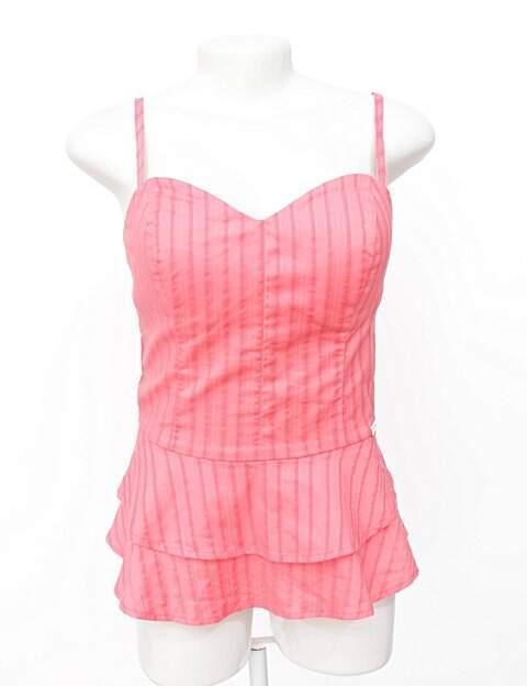 0c1482042e Blusa Coral Guess - compre por menos