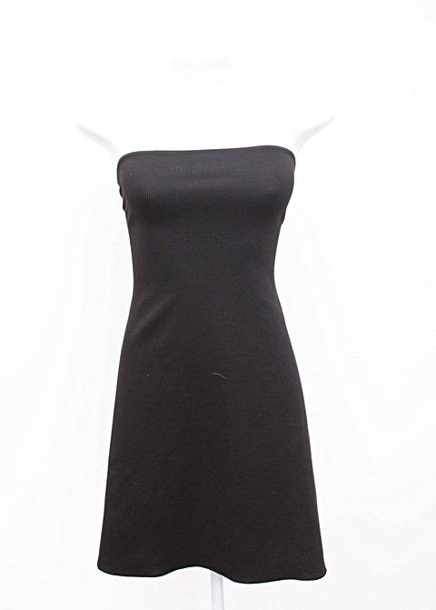 729a32b11b Vestido Feminino Preto Triton - compre por menos