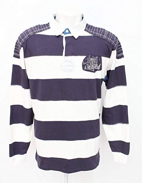 f8874d9aec Camisa Polo Manga Longa Mandi - compre por menos