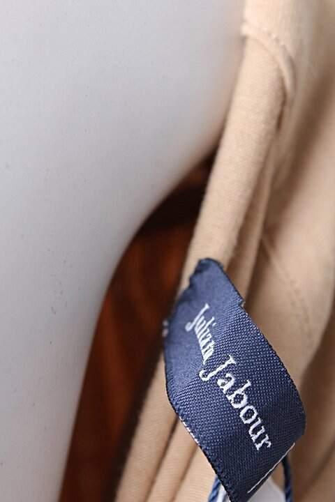 Vestido Juliana Jabour Modal Bege - TAM 42_foto de detalhe