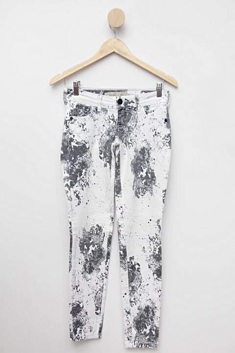 Calça Jeans estonada c&a_foto principal
