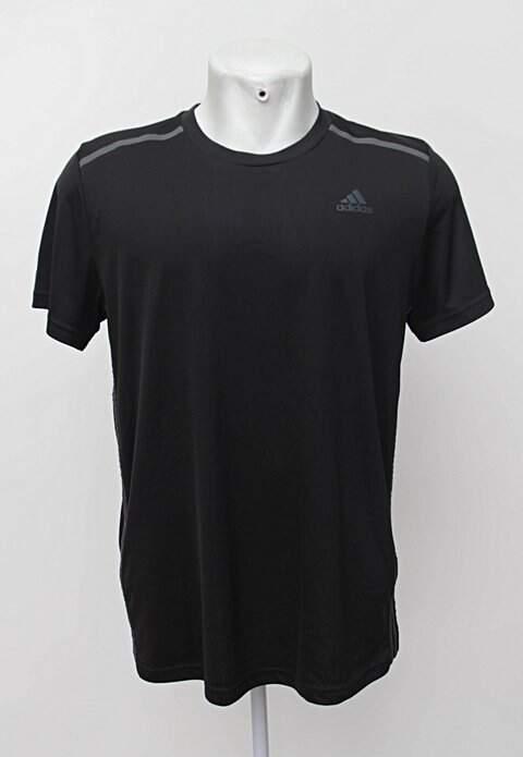 Camiseta preta adidas_foto principal