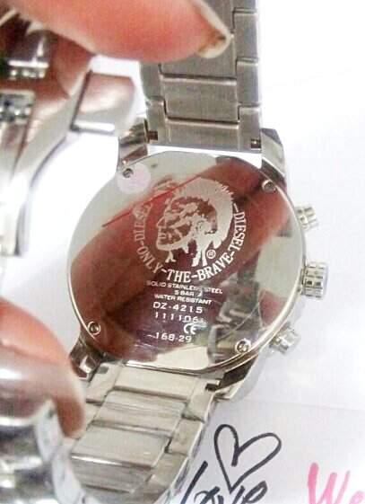Relógio Masculino Diesel Dz4219_foto de costas