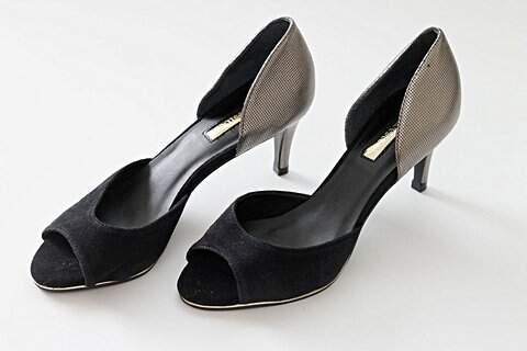 Sapato Peep Toe Shoestock _foto principal