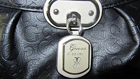 Bolsa Guess Original_foto de detalhe