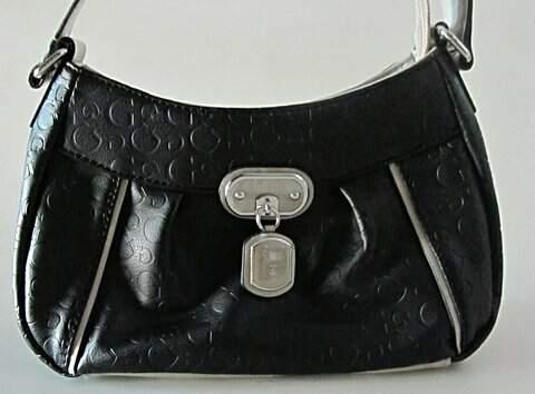 Bolsa Guess Original_foto de frente