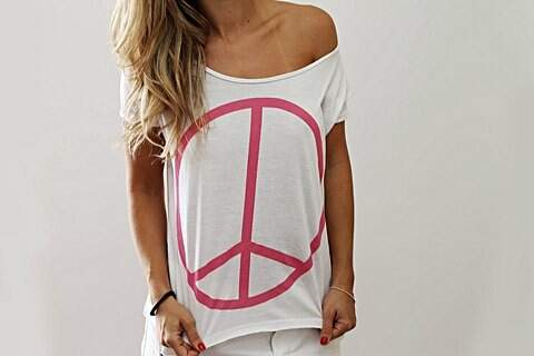 Blusinha Peace and Love_foto principal