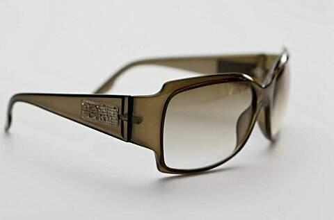 Óculos De Sol Dior_foto de costas