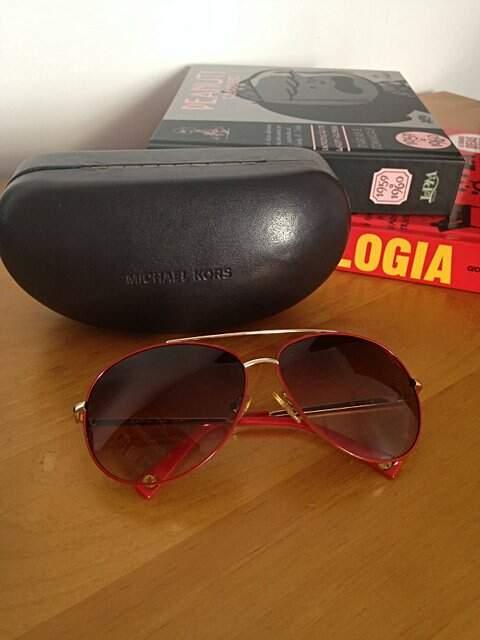 Óculos  de Sol Michael Kors_