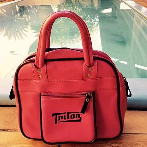 Bolsa Triton Pink_