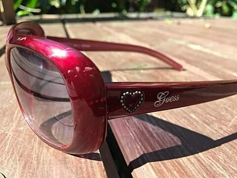 Óculos de Sol Guess Feminino_foto principal
