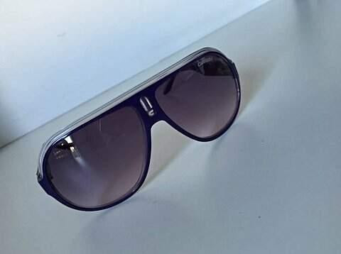 Óculos Carrera Roxo_foto principal